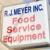 R.J. Meyer Inc. Food Service Equipment - CLOSED