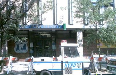 New York City Police Dept - New York, NY