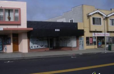 Ronin Ju-Jitsu Academy - San Bruno, CA
