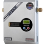 Niagara Industries Inc. Titan Electronic Digital Tankless Water Heater.