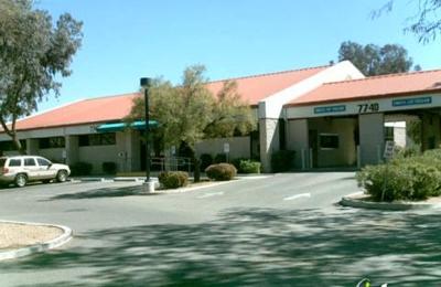 Desert Energy Credit Union - Tucson, AZ
