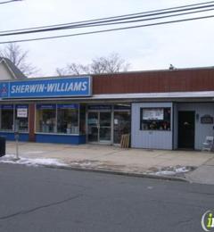 Sherwin-Williams - Metuchen, NJ