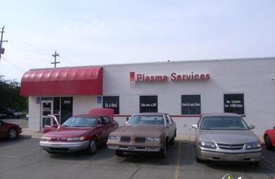 CSL Plasma 13770 W 9 Mile Rd, Oak Park, MI 48237 - YP com