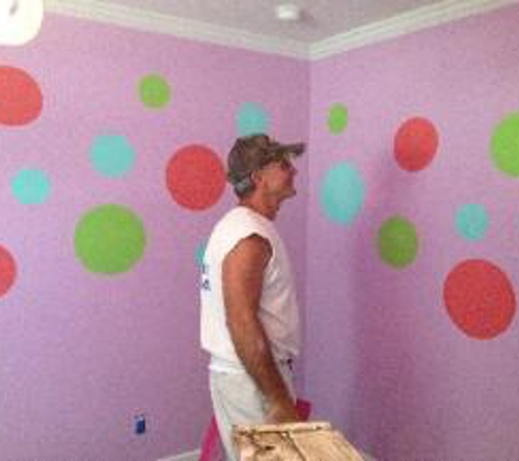 ANDY NORRIS PAINTING . INC - Dade City, FL