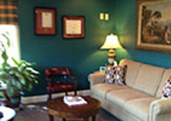 Christopher T. Griffin, DMD - Greenwood, SC. Waiting Area