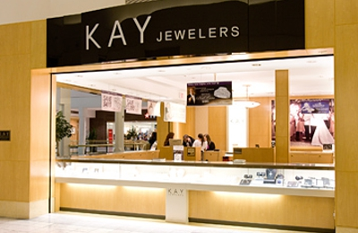 Kay Jewelers - Anchorage, AK