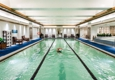 Rowes Wharf Health Club and Spa - Boston, MA