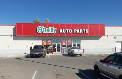 O'Reilly Auto Parts - Fallon, NV