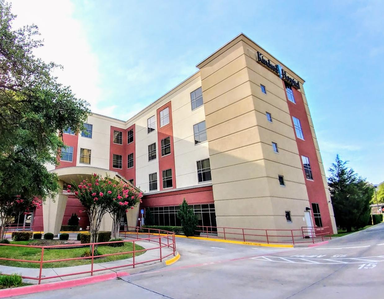 Kindred Hospital Dallas Central 8050 Meadow Rd Dallas Tx