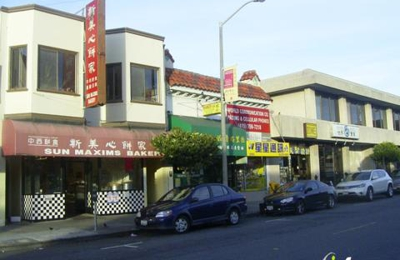 Shangri-La Vegetarian Restaurant - San Francisco, CA