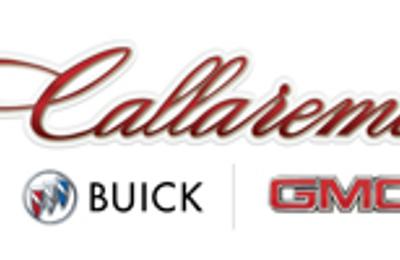 Callaremi Buick Cadillac GMC Inc - Budd Lake, NJ