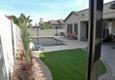 Thunderbird Pools & Spas - Surprise, AZ. Pet grass