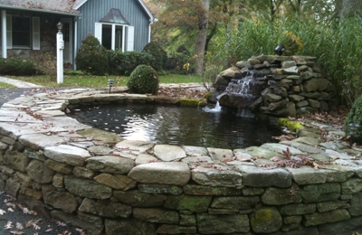 Stonewalls By George - New Preston Marble Dale, CT