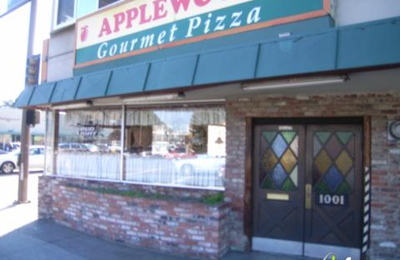 Applewood Pizza - Menlo Park, CA