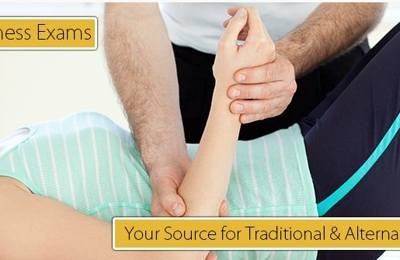 Alfred Mousa Physical Therapy - Sarasota, FL