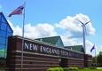 New England Tech-Access Road - Warwick, RI