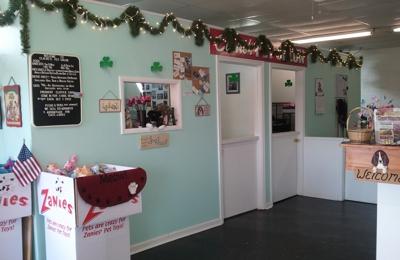 Claire's Pet Salon - Millsboro, DE