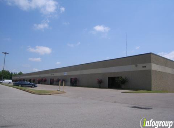 Stone City - Memphis, TN