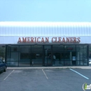 American Cleaners - CLOSED