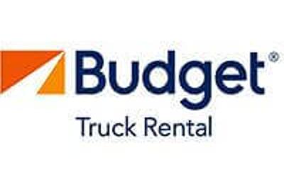 Budget Truck Rental - Arlington, TX