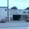 Salmon Bay Sand & Gravel