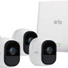 Security Cameras & Surveillance Connections