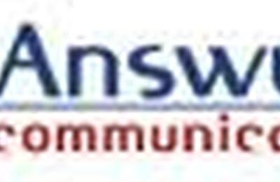Answer 1 Communications - Phoenix, AZ