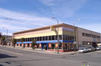 A & A Top & Trim - San Francisco, CA