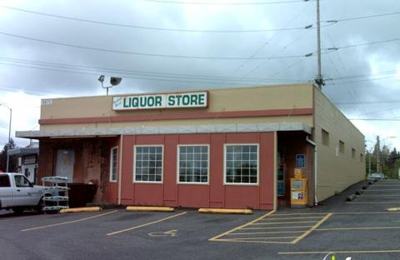 Liquor Stores 9875 SW Barbur Blvd Portland OR 97219