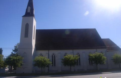 Christ Church - San Mateo, CA