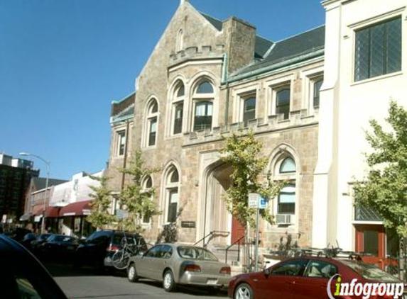First Parish in Cambridge - Cambridge, MA