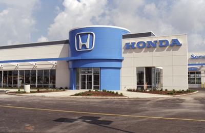 Community Honda   Orland Park, IL