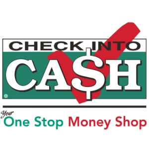 Check Into Cash Locations