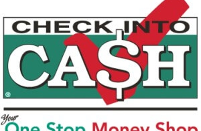 Check Into Cash - Riverside, CA