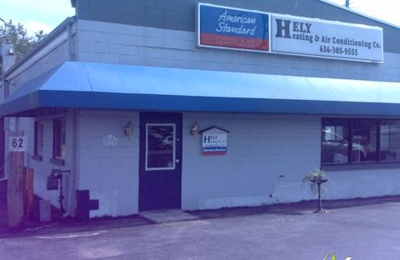 Hely Heating & Air Conditioning - Fenton, MO