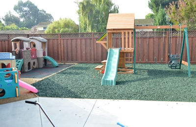 Busy Bee Daycare - San Jose, CA