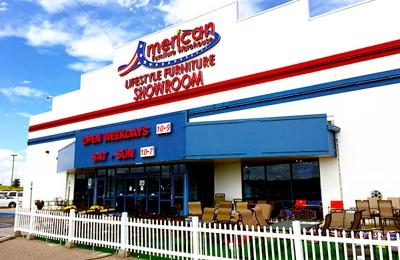 American Furniture Warehouse   Pueblo, CO