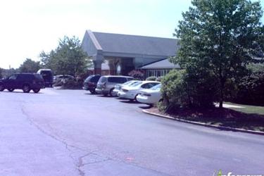 Green Park Senior Living Community