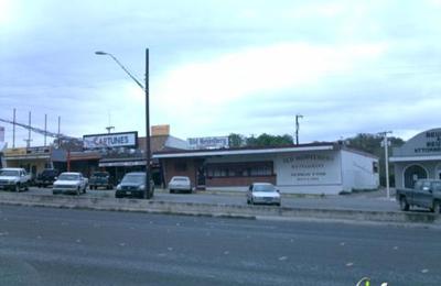 Fonda Latina Restaurant - San Antonio, TX