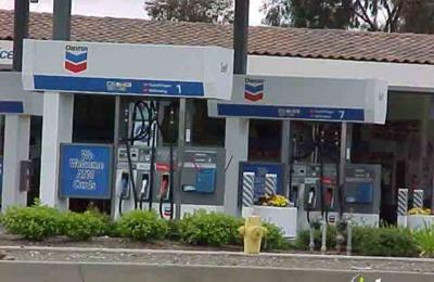 Bascom Camden Chevron - San Jose, CA