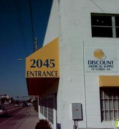 Discount Medical - Sarasota, FL