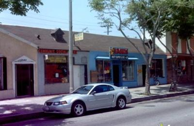 Community Social Service - Lynwood, CA