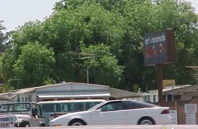 North Sacramento Mobile Home Park - Sacramento, CA