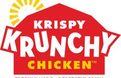 Krispy Krunchy Chicken - Exeter, CA