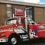 Van's Service Towing