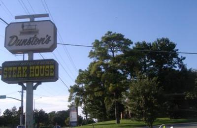 Dunston's Prime Steakhouse - Dallas, TX