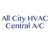 All City HVAC Central A/C