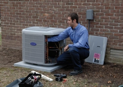 DT Air Conditioning & Heating - Plano, TX