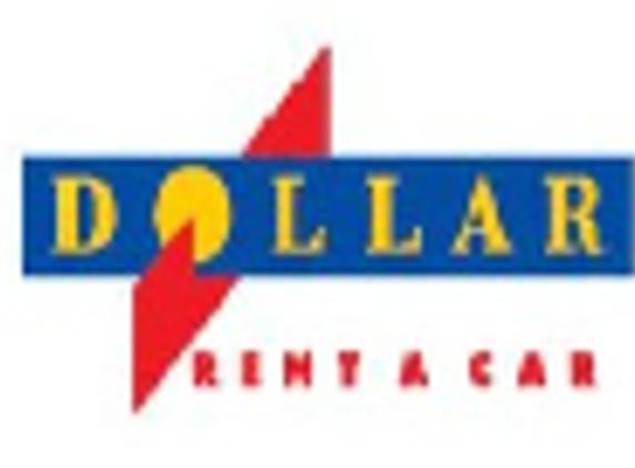 Dollar Rent A Car - Oakland, CA