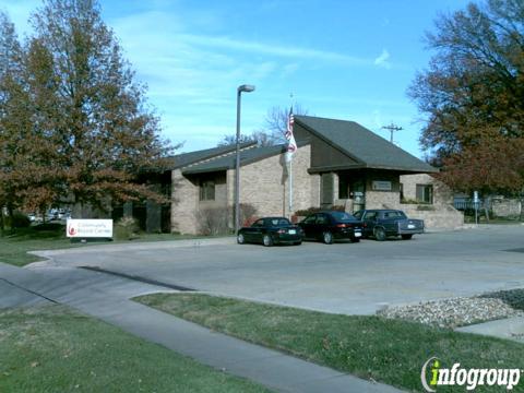 Community Blood Center 6220 Sw 29th St Topeka Ks 66614